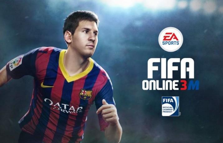 FIFA Online 3M 3