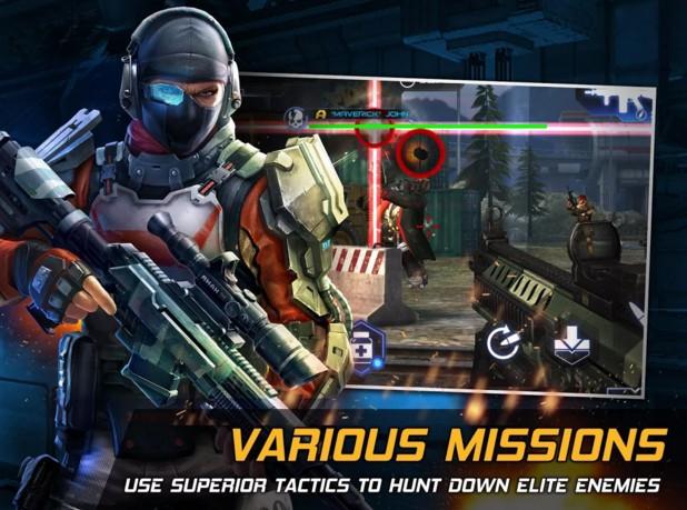 Fusion War4
