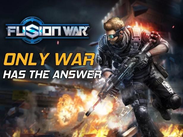Fusion War8