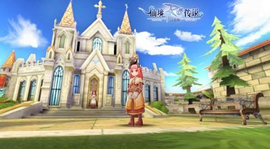 Ragnarok Online 10