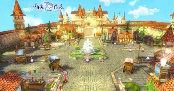 Ragnarok Online 14
