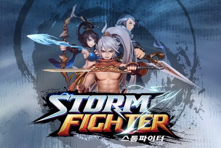 Storm Fighter 7