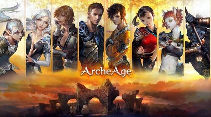 ArcheAge Begins 2