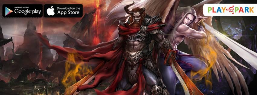 รูปภาพเกมมือถือ Destiny of Thrones