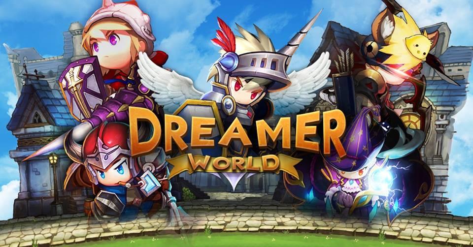 Dreamer World