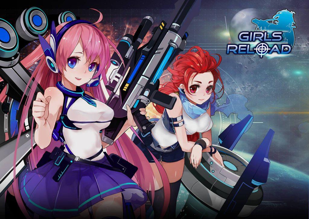 GirlsReload-Cover