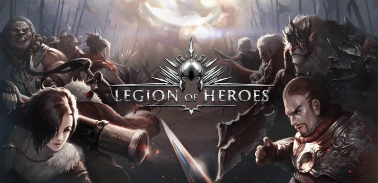 Legion of Heroes8