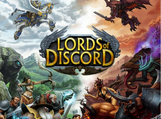 Lords of Discord 1