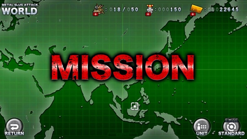 Metal Slug Attack  7