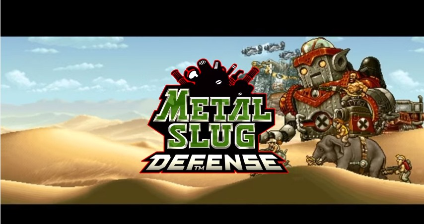 Metal Slug Attack  8