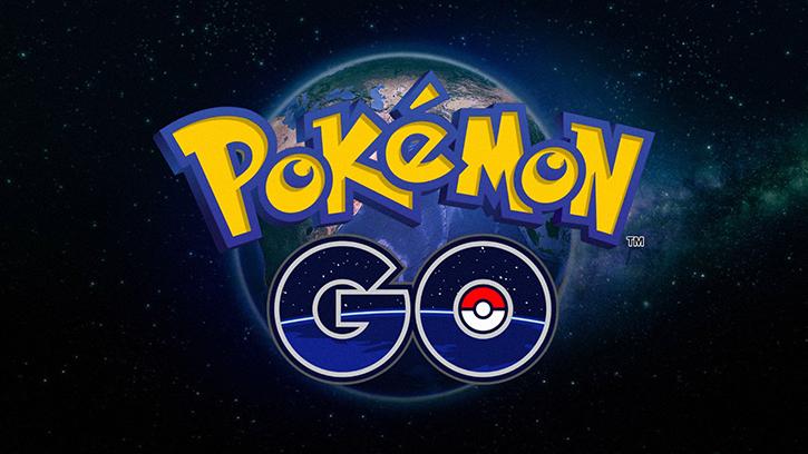 รูปภาพเกมมือถือ Pokemon GO