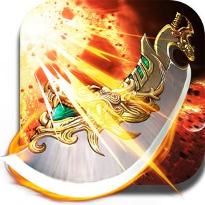 Legend of Sabac logo