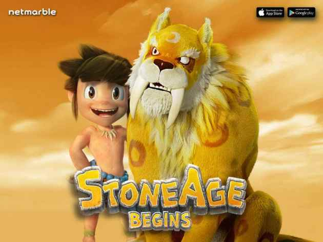 stoneage review