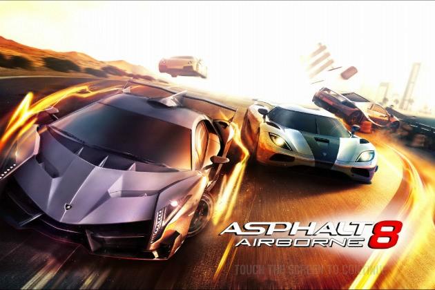 Asphalt801