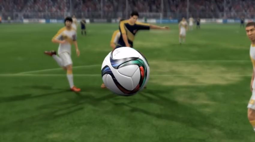 FIFA Online 3M 1