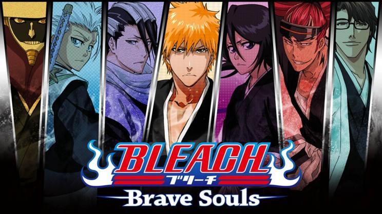 Bleach Brave Souls 2