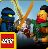 LEGO® Ninjago Skybound 3