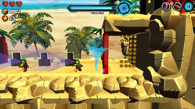 LEGO® Ninjago Skybound 5