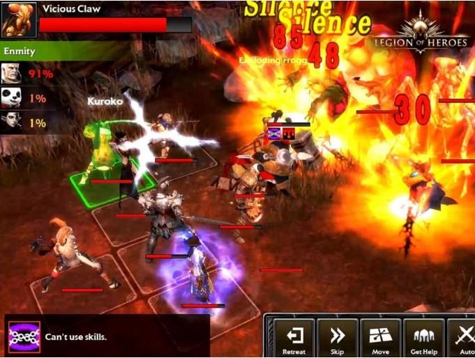 Legion of Heroes3