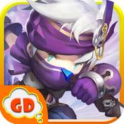 Fantasy Online icon