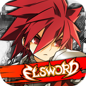 Elsword Mobile icon