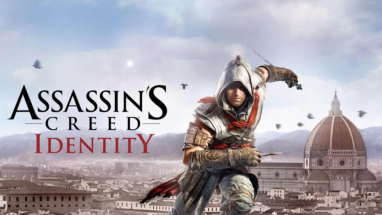รูปภาพเกมมือถือ Assassin's Creed Identity