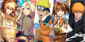 ป้ายกำกับ : Naruto Online Mobile - AppGamer